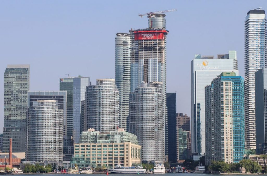 These are the 3 Toronto real estate trends to watch for this year.