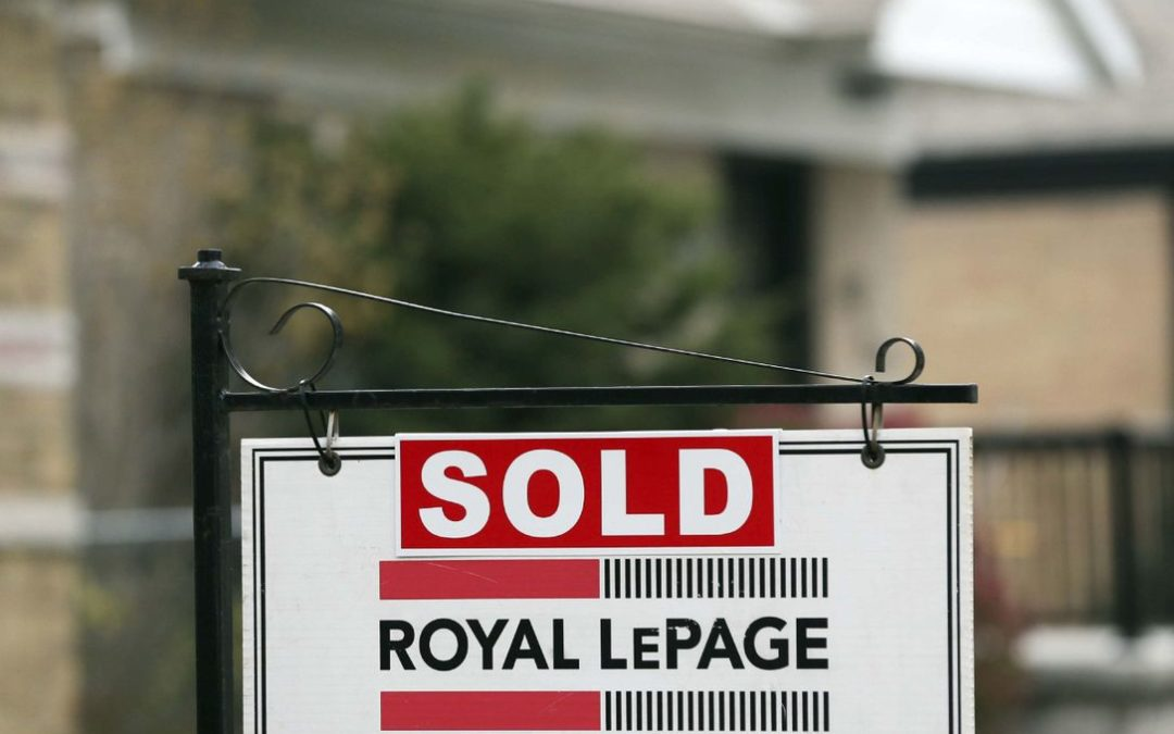 What to do about the new mortgage rules?