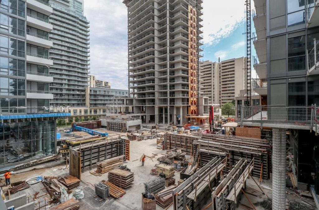 Toronto's Millennials are calling for this kind of housing, fast.