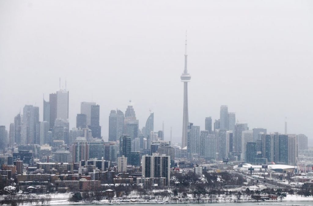 7 stats that explain Toronto's January home sales plunge.