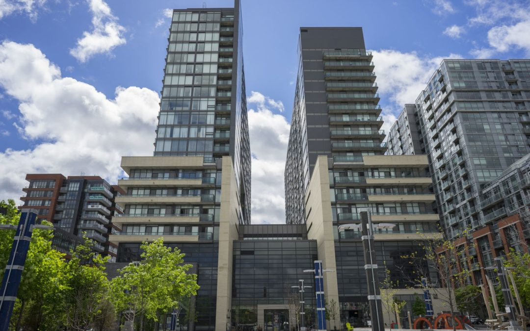 Hot real-estate market fuels growth of niche investments.