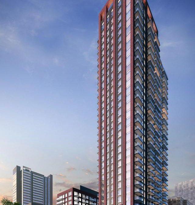 Daniels' Artworks tower to add to Regent Park rebuild.