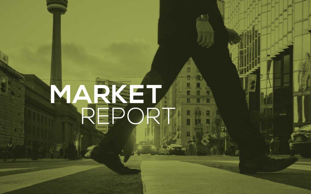 June 2018 Market Report