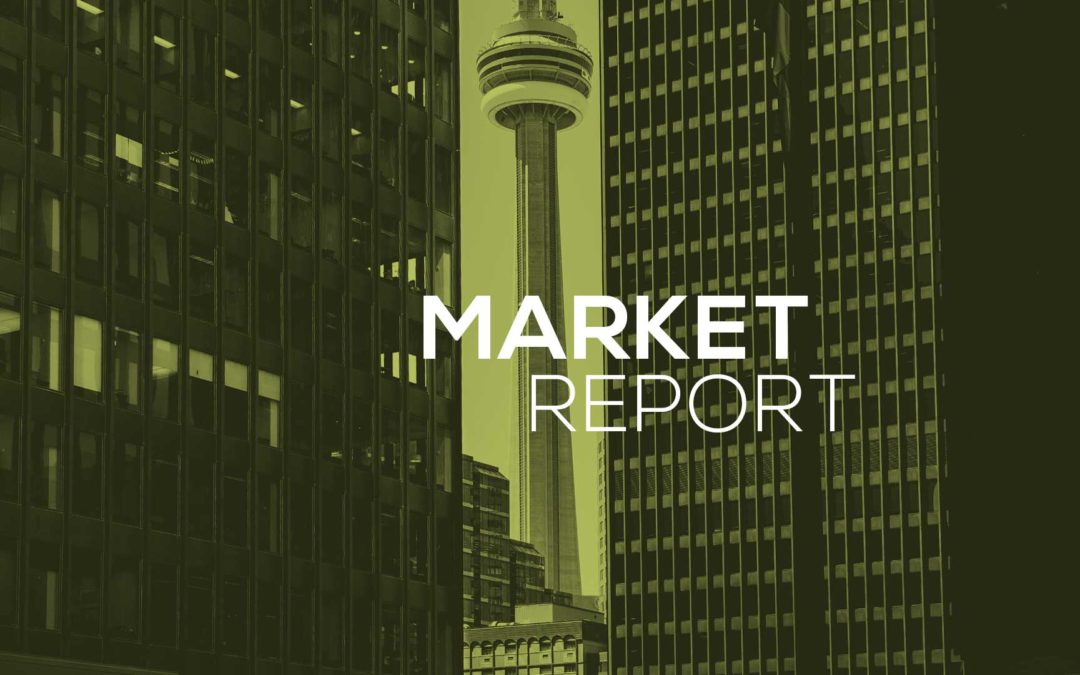 April 2019 Toronto Real Estate Market Report