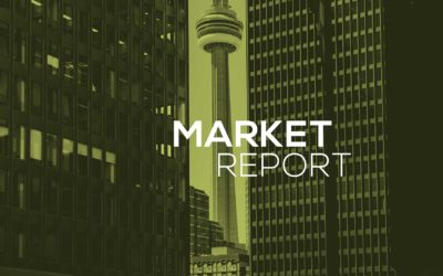 July 2019 Toronto Real Estate Market Report