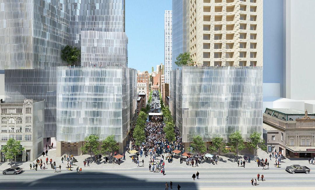 Mirvish+Gehry