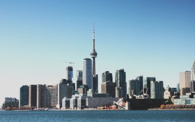 Average Cost of a One Bedroom Rental in Toronto Hits $2,260