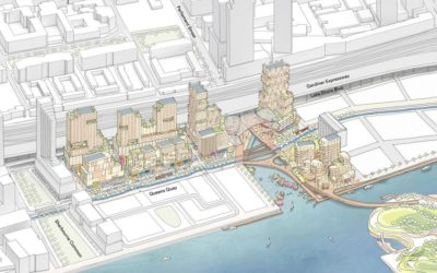 """Sidewalk Labs Isn't Going to be """"All Condos"""""""