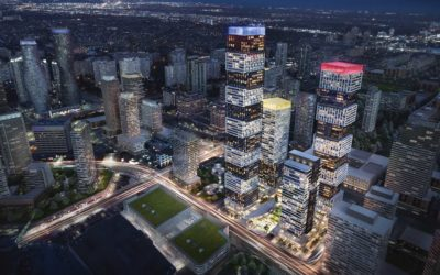 Exchange District Condos Coming to Mississauga and it's Looking Interesting!