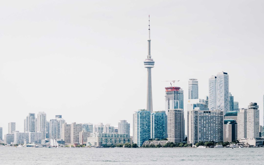 The Five Best Toronto Neighbourhoods for Young Professionals