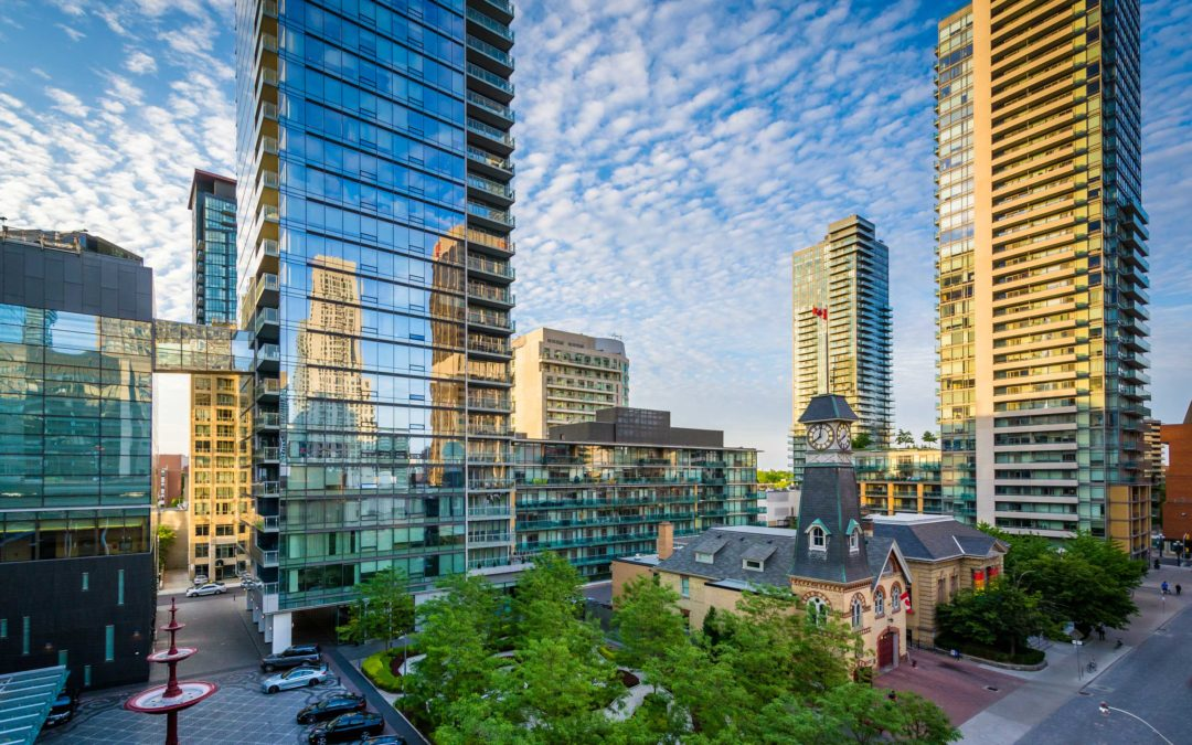 Top Five Things to Do in Yorkville, apart from shopping 2019