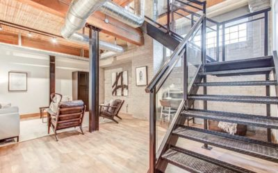 Top Five Lofts you Can Buy in Toronto Right Now!