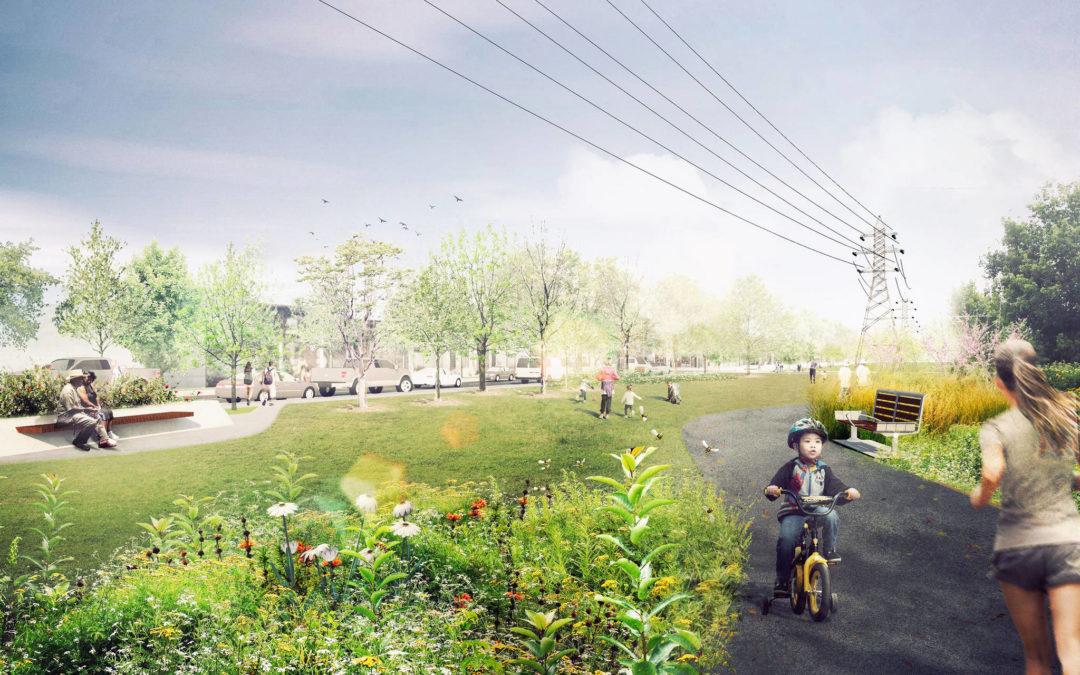 Toronto Green Line New Report 2019