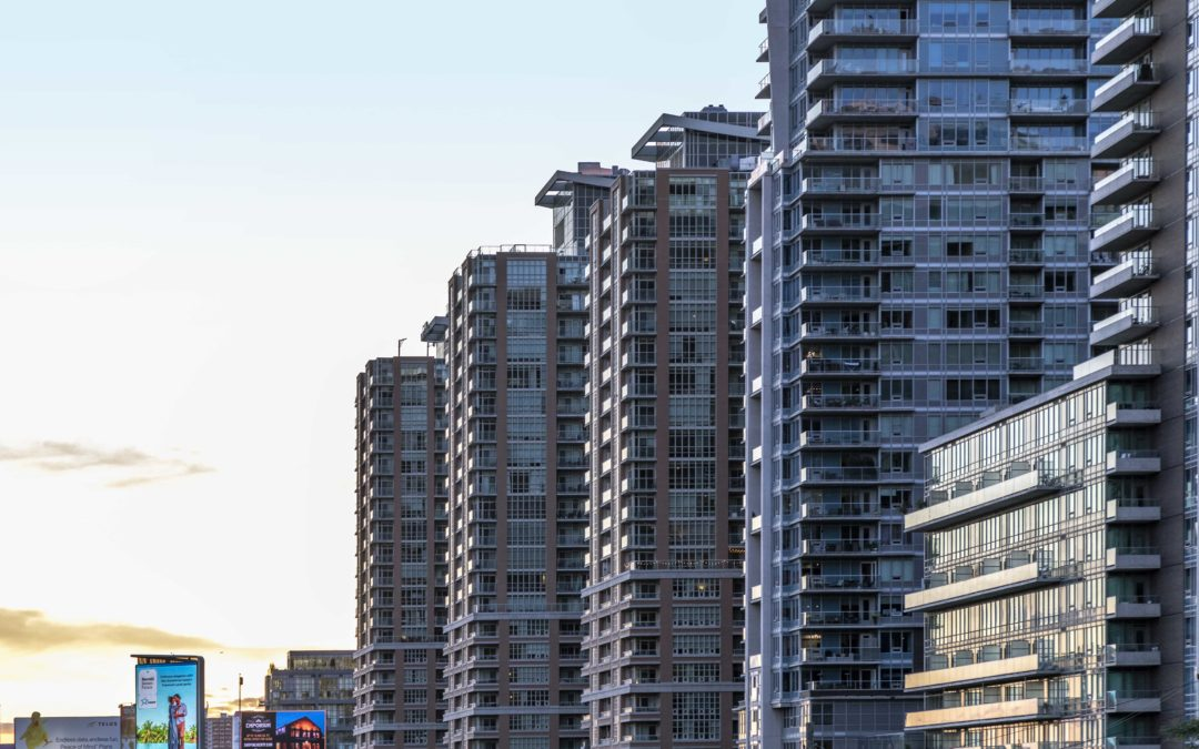 Rent in Toronto is About to Go WAY Up.