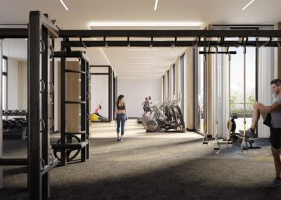 TFH Gym